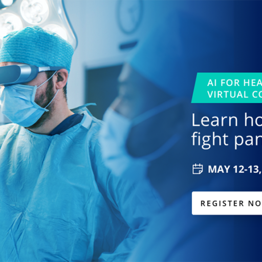 "CoatConnect and Udacity's PartnerShip ""AI in Healthcare at Times of Coronavirus"""