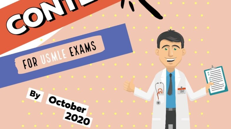 Changes in USMLE Exams Content